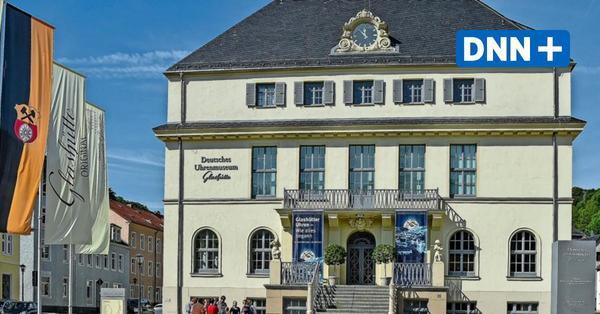 Uhrenmuseum Glashütte sucht Absolventen der Ingenieurschule