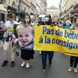 Des échanges de lettres tendus entre Adrien Taquet et Pas de bébés à la consigne