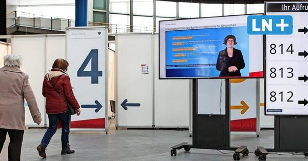 80000 wollen Impftermin: Schleswig-Holstein verschickt ab sofort Einladungen
