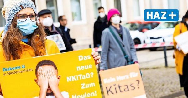 Koalition einig bei Kitagesetz: Stufenplan für dritte Kraft ab 2027 beschlossen