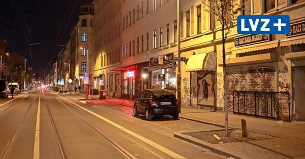 Studie der Uni Leipzig: Waffenverbotszone in der Eisenbahnstraße wirkt kaum gegen Kriminalität