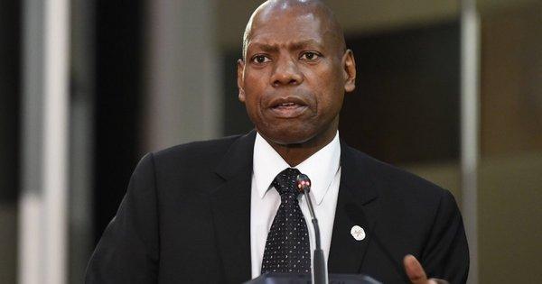 Mkhize denies saying probe is political | eNCA