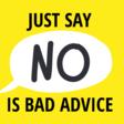 "4/ ""Just Say No"" Is Bad Productivity Advice"