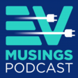 The EV Musings Podcast: 92 - The Charging Wasteland Episode