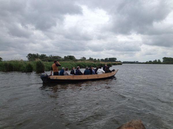 Natuurpunt s'engage pour plus de nature en zone humide à De Blankaart - Natuurpunt gaat voor meer waterrijke natuur in De Blankaart