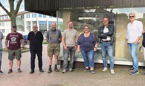 """Bürgerbegehren ist """"schuld"""" am Stillstand in Bad Fallingbostel - Heidekreis - Walsroder Zeitung"""