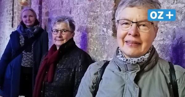 Neustart in Rehna: Kloster lockt mit viel Kultur und Wellness