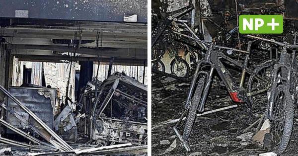 Feuerwehr Hannover: Üstra-Busdepot in Brand - Wie gefährlich sind E-Fahrzeuge?