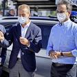 Volkswagen-Projekt in Griechenland: Eine ganze Insel wird klimaneutral