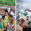 Euro 2021: VW will durch Fußball-Sponsoring mehr E-Autos verkaufen