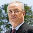 Volkswagen: Schadenersatz-Einigung mit Winterkorn in dieser Woche?