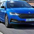 VW-Tochter: Skoda springt auf Platz vier im deutschen Marken-Ranking