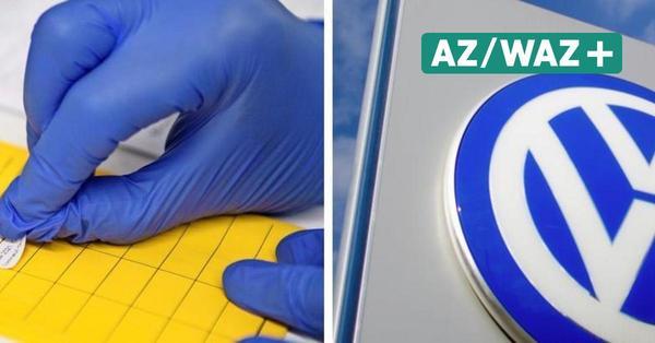 Volkswagen startet Corona-Impfungen an allen deutschen Standorten