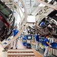 Werk Wolfsburg: Volkswagen diskutiert über Extraschichten