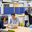 Das Büro der Zukunft: Das fordert der VW-Betriebsrat