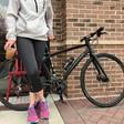 Coffee Shop and Mountain Bike Rides