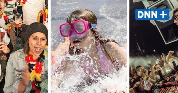 Public Viewing, Familienfeiern, Clubs: Sachsen lockert zahlreiche Corona-Regeln