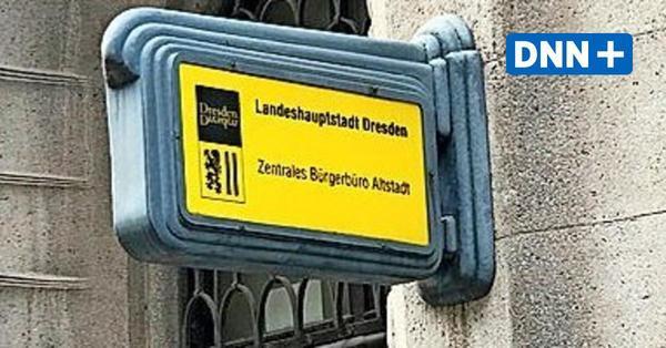 Warum es in Dresden so schwer Termine für die Bürgerbüros gibt