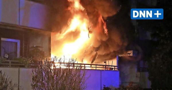 Wohnungsbrand in Dresden-Gorbitz: Ist der Angeklagte schuldfähig?