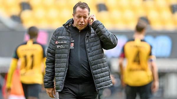 Dynamo Dresdens Ex-Coach Kauczinski traut früheren Schützlingen eine gute Rolle in der 2. Liga zu