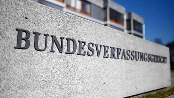 Umstrittenes EZB-Urteil:EU bereitet Verfahren gegenDeutschland vor