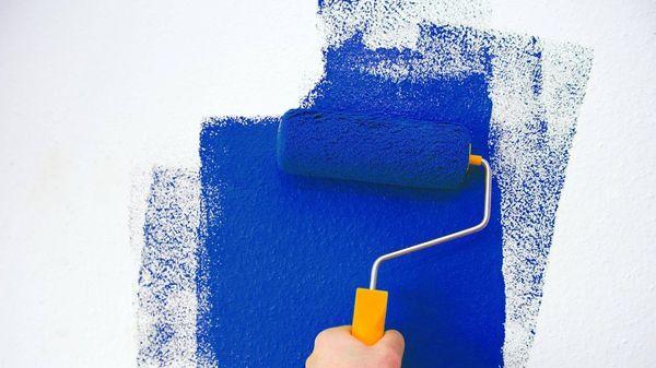 ... diese Wandfarben, die für besseren Schlaf sorgensollen – und für mehr Sex