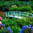 "Beautiful Relaxing Music, Peaceful Soothing Instrumental Music, ""Garden Bridge"" By Tim Janis"