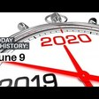 Today in history ▶ June 9