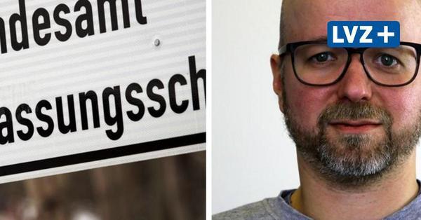 Sachsens Verfassungsschutz: Bisher mehr Gefahr denn Schutzschild für die Demokratie