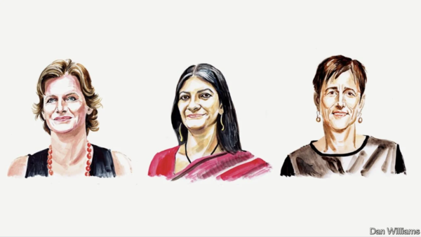 Mariana Mazzucato, Jayati Ghosh and Els Torreele on waiving covid patents | The Economist