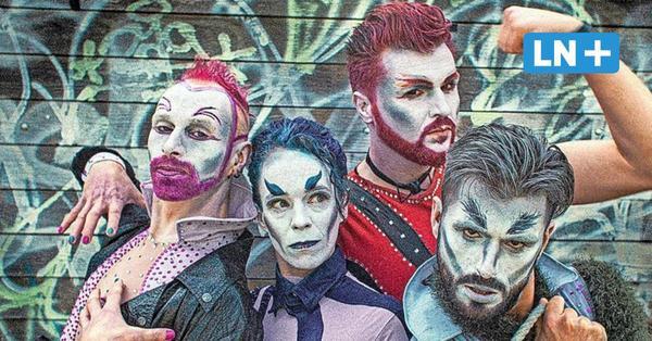 Punkrock und Poetry Slams: Besondere Kultur-Aktionen in Lübeck im Juni