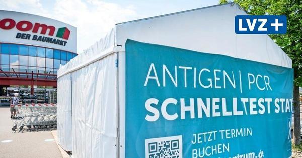 Leipzig schließt Testzentren wegen Verstößen – Standorte bleiben trotz Ende der Testpflicht