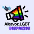#Espacios de Altavoz LGBT