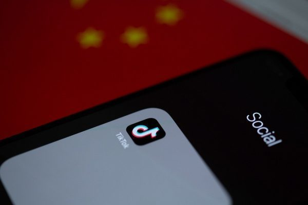 China's tech companies are going global – and remaking China's image in the process