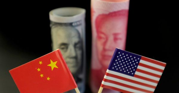 Analysis: More Chinese firms could fall under Biden's broader investment ban