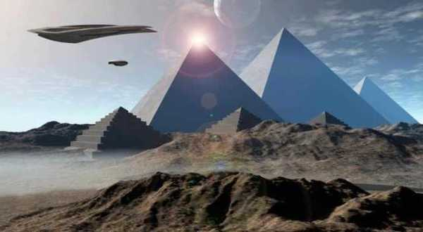 We have all kinds of ideas of what ufos should look like. It is an exercise in imagination.