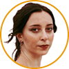 """Lucy Martirosyan is an editorial assistant at Weekly Focus and currently finishing her journalism master at Sciences Po in Paris. Previously, she worked as a radio producer for the American international affairs program """"The World""""."""