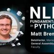 LIVE TRAINING: Natural Language Processing Fundamentals in Python | Meetup