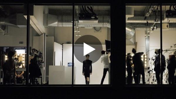 Master of Arts Graduate Show 2021 – Institut Français de la Mode