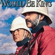 The Man Who Would Be King (1975) - TV Films UK