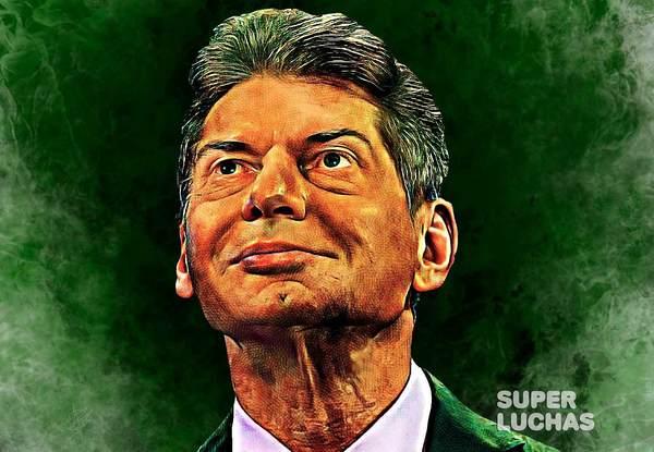 ¿Cuánta lucha libre profesional ve realmente Vince McMahon?