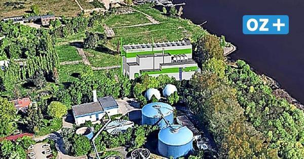 Klärschlamm-Anlage in Rostock wird umMillionen teurer: Was das für die Baupläne in Bramow bedeutet