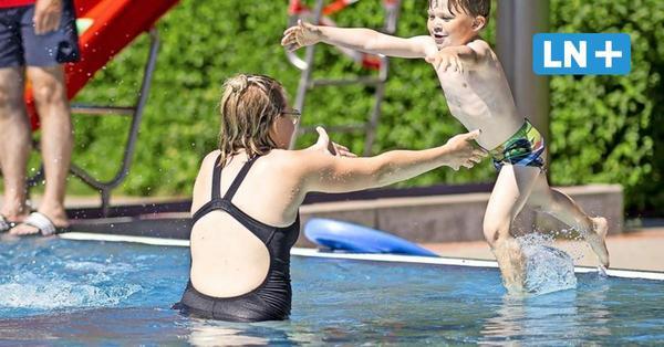 Wegen Corona: 30.000 Kinder in SH konnten nicht schwimmen lernen