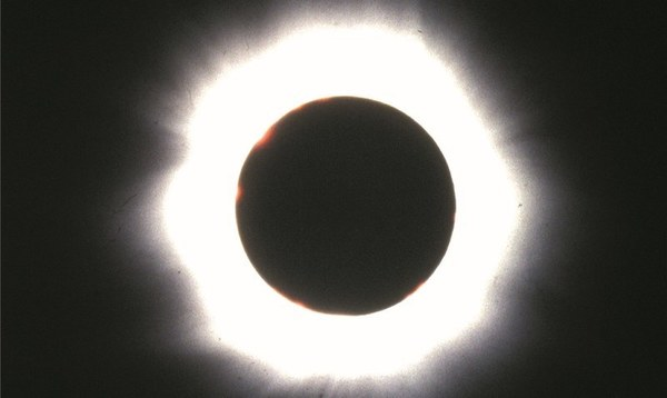 Die Sonnenfinsternis im Heidekreis verfolgen - Heidekreis - Walsroder Zeitung