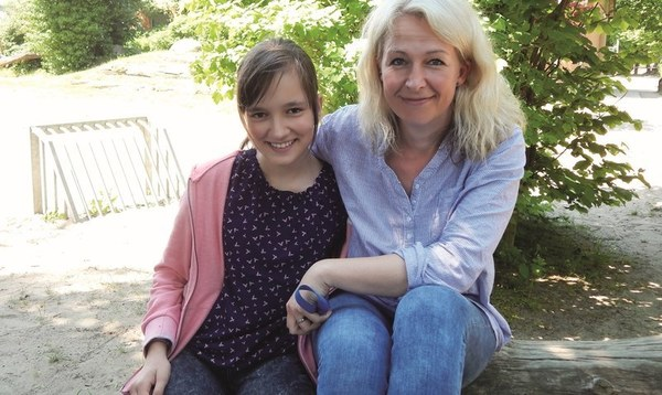 Minou Taghi-Khani ist beste Vorleserin in Niedersachsen - Heidekreis - Walsroder Zeitung