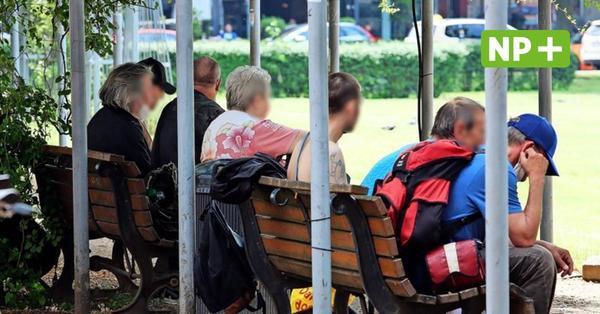 Alkohol, Drogen, Gewalt: So sieht es auf Hannovers Problemplätzen aus