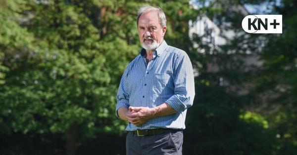Reiner Peters: Der Mann, der Kiel noch grüner machte