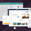 Softr 2.0 - Build web apps & portals from Airtable, no code required | Product Hunt