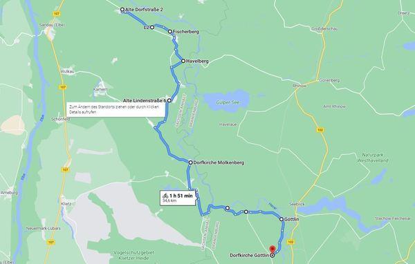 Für eine detaillierte Ansicht, klicken Sie bitte auf die Karte.