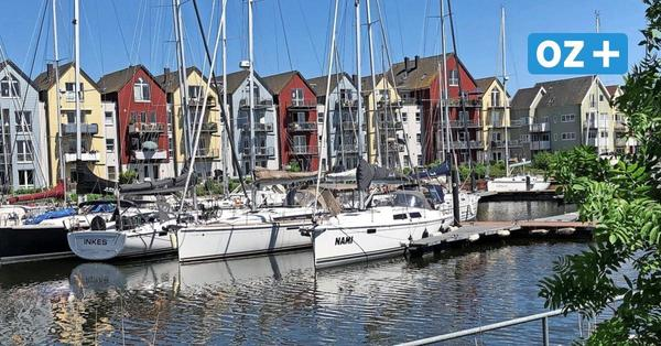Greifswald 2030: Maritime Wirtschaft soll klimaneutral sein